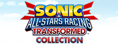 Sonic & All-Stars Racing Transformed Collection poster image on Steam Backlog
