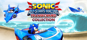Sonic & All-Stars Racing Transformed cover art