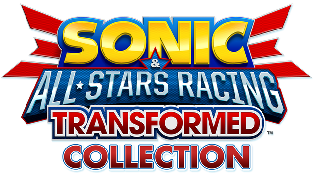 Sonic & All-Stars Racing Transformed Collection logo