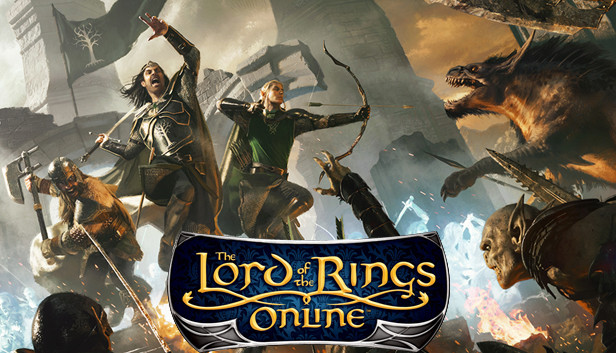 is lord of the rings online free