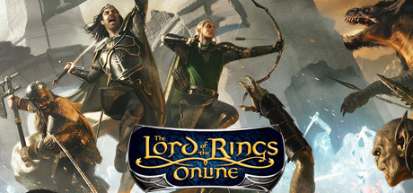 The Lord of the Rings Online™ title thumbnail
