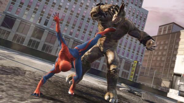 The Amazing Spider-Man™