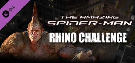 The Amazing Spider-Man - Rhino Challenge