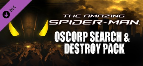 The Amazing Spider-Man - Oscorp Search and Destroy Pack