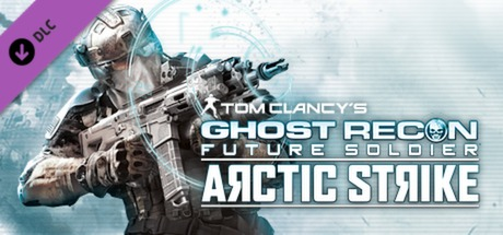 Купить Tom Clancy's Ghost Recon Future Soldier - Arctic Strike DLC