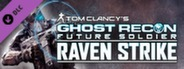 Tom Clancy's Ghost Recon Future Soldier - Raven Strike DLC