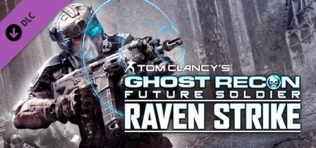 Tom Clancy's Ghost Recon Future Soldier® Raven Strike DLC