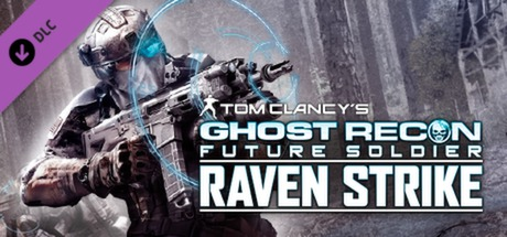 Tom Clancy's Ghost Recon Future Soldier Raven Strike DLC