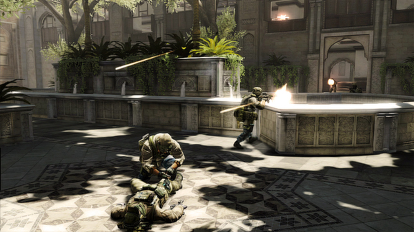 Tom Clancy's Ghost Recon Future Soldier® - Khyber Strike (DLC)