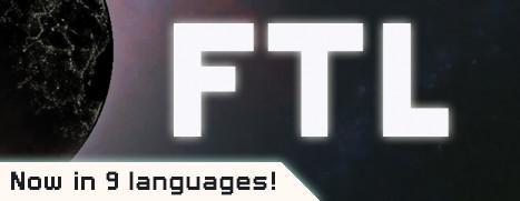 FTL: Faster Than Light - FTL:超越光速