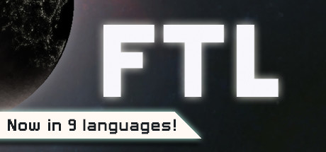 FTL: Faster Than Light on Steam Backlog