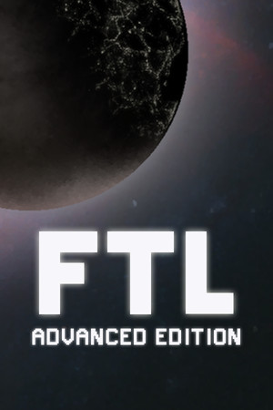 FTL: Faster Than Light poster image on Steam Backlog