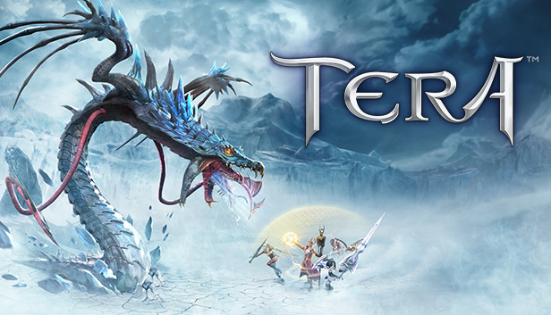 TERA - Action MMORPG on Steam