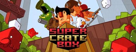 Super Crate Box - 超级包装箱