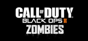 Call of Duty: Black Ops II - Zombies cover art