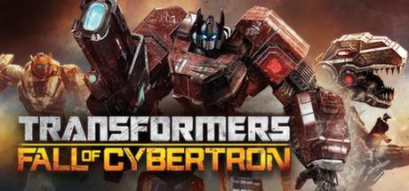 Transformers: Fall of Cybertron - Launch Trailer