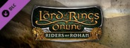 The Lord of the Rings Online™: Riders of Rohan™ Heroic Edition Live