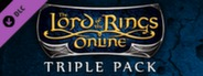 The Lord of the Rings Online™: Triple Pack