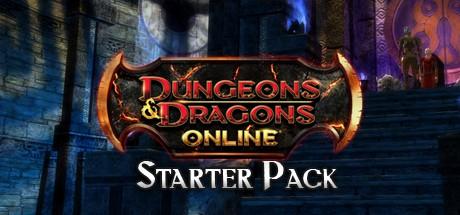 Купить Dungeons & Dragons Online® Catacombs Starter Pack (DLC)