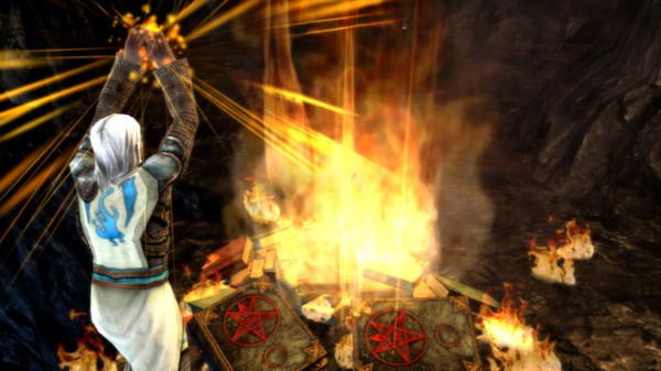 Dungeons & Dragons Online® Catacombs Starter Pack (DLC)