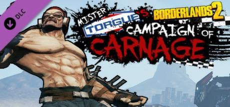 Steam DLC Page: Borderlands 2