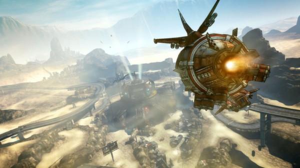 Borderlands 2: Mr. Torgue's Campaign of Carnage (DLC)