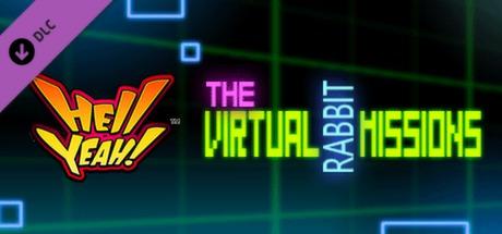 Купить Hell Yeah! Virtual Rabbit Missions (DLC)