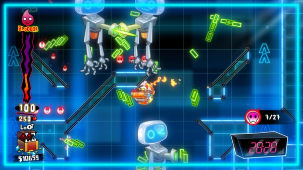 Hell Yeah! Virtual Rabbit Missions (DLC)