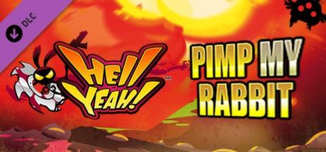 Купить Hell Yeah! Pimp My Rabbit Pack (DLC)