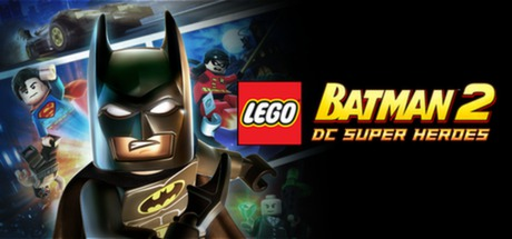 Купить LEGO® Batman™ 2: DC Super Heroes