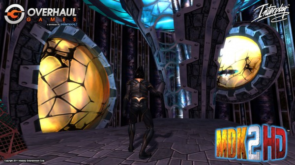 MDK2 HD