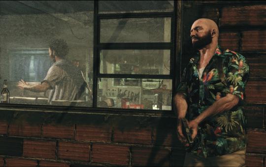 Max Payne 3 Rockstar Pass (DLC)