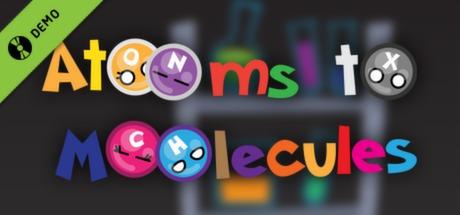 Купить Atooms to Moolecules Demo
