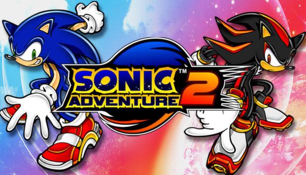 sonic adventure 2 pc descargar gratis