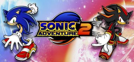 SONIC ADVENTURES 2 (PC)