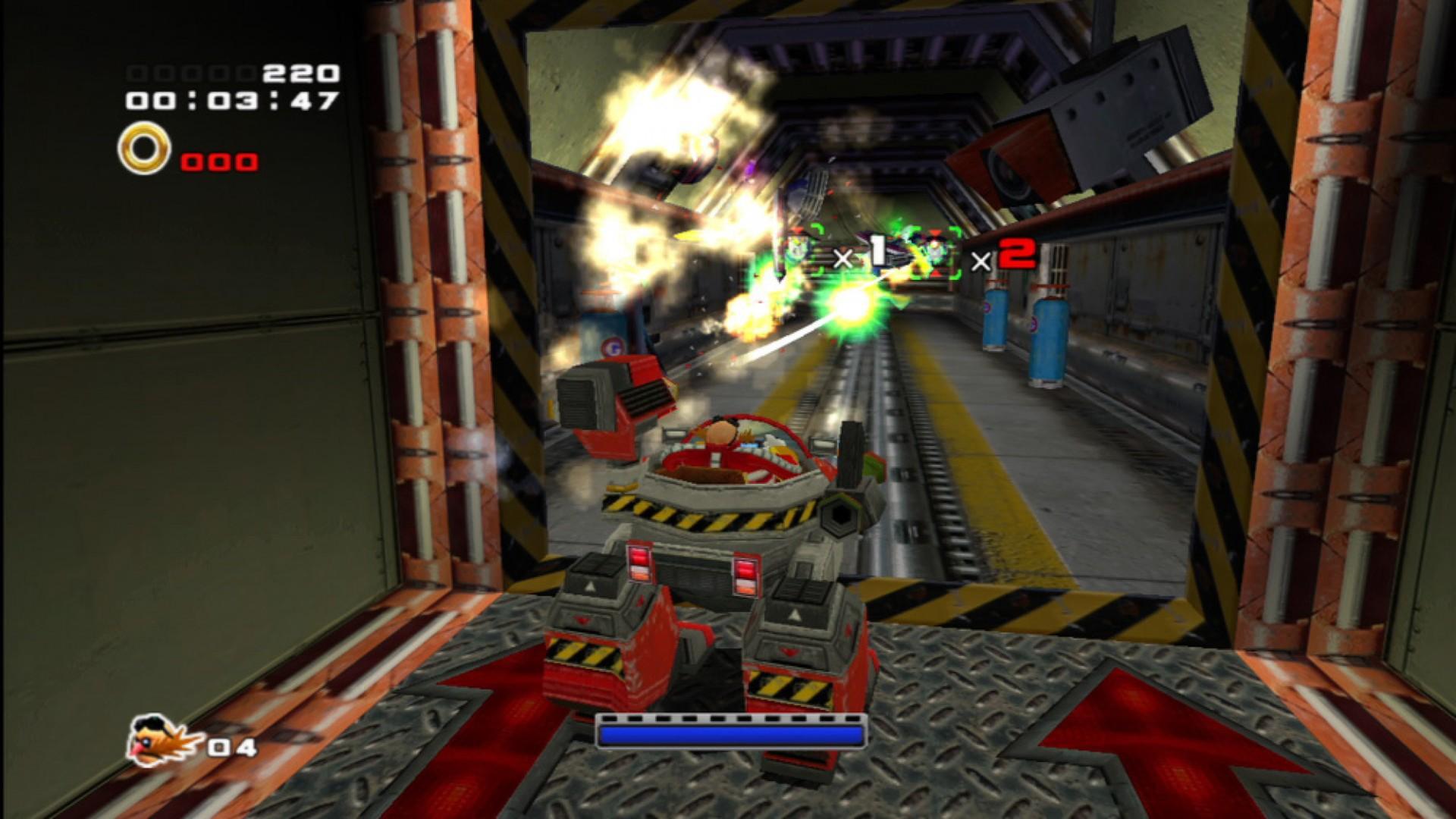 sonic adventure 2 battle pc torrent
