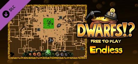 Купить Dwarfs - F2P Endless Mode Pack (DLC)
