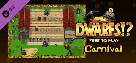Купить Dwarfs - F2P Summer Carnival Pack (DLC)