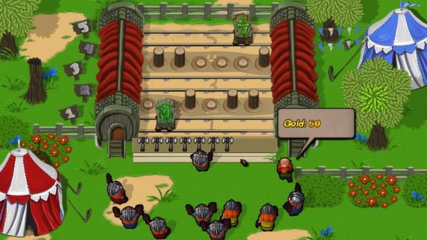 Dwarfs - F2P Summer Carnival Pack (DLC)