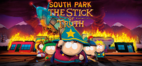 South Park™: The Stick of Truth™ cover art