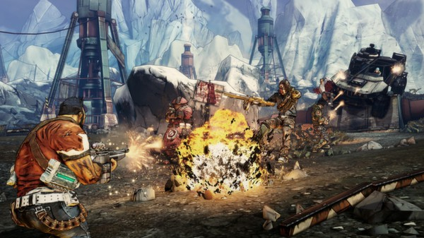 Borderlands 2: Collector's Edition Pack (DLC)