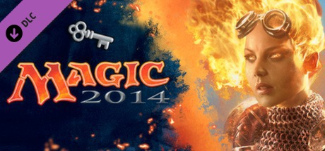 """Купить Magic 2014 """"Firewave"""" Deck Key (DLC)"""