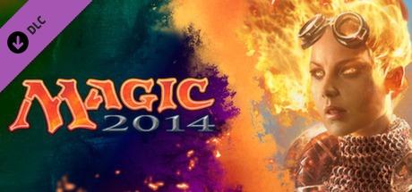 Magic 2014 Firewave Foil Conversion
