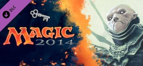 Magic 2014 Masks of the Dimir Deck Key
