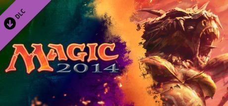 Magic 2014 Enter the Dracomancer Foil Conversion