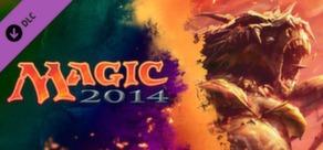 """Magic 2014 """"Enter the Dracomancer"""" Foil Conversion"""
