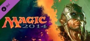 "Magic 2014 ""Hunter's Strength"" Foil Conversion"
