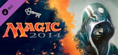 Magic 2014 Mind Maze Deck Key
