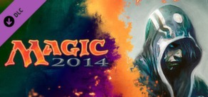 "Magic 2014 ""Mind Maze"" Foil Conversion"