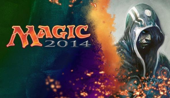 """Magic 2014 """"Mind Maze"""" Foil Conversion (DLC)"""